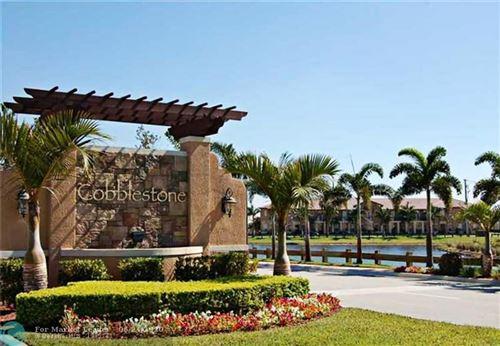 Photo of Pembroke Pines, FL 33027 (MLS # F10235226)