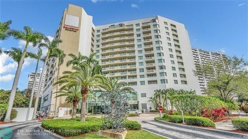 Photo of 2670 E Sunrise Blvd #334, Fort Lauderdale, FL 33304 (MLS # F10237226)