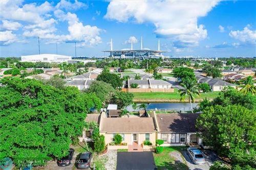 Photo of 20207 NW 28th Ct, Miami Gardens, FL 33056 (MLS # F10306226)