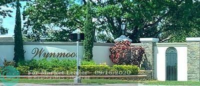 Photo of 1605 Abaco Dr #G-2, Coconut Creek, FL 33066 (MLS # F10249226)