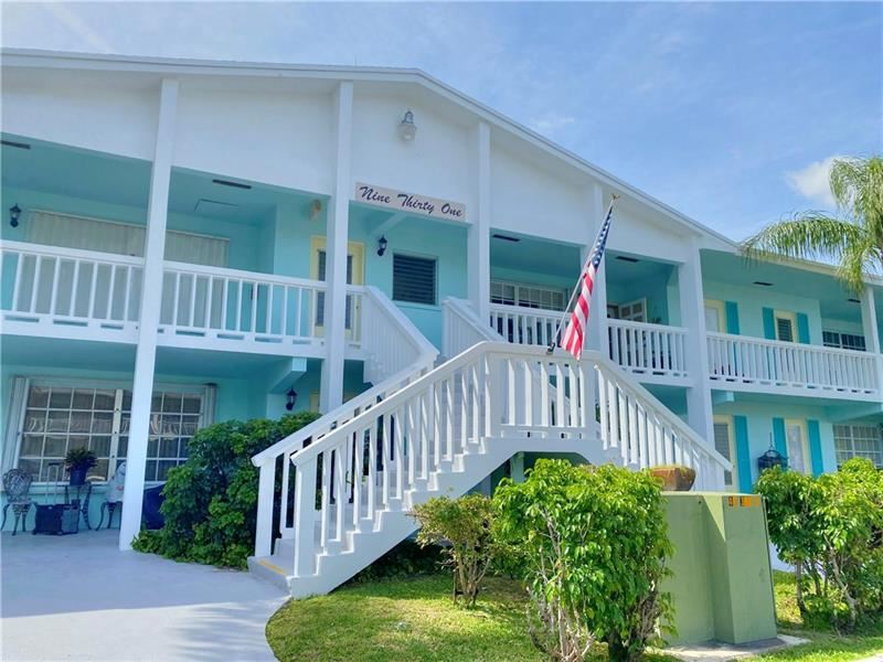 931 SE 9th Ave #12, Pompano Beach, FL 33060 - MLS#: F10278226