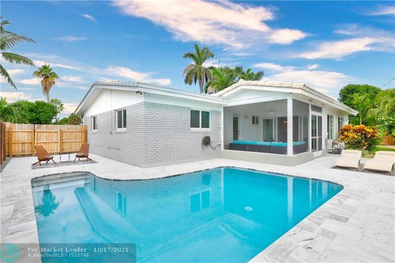 1860 NE 27th Ave, Pompano Beach, FL 33062 - #: F10304226