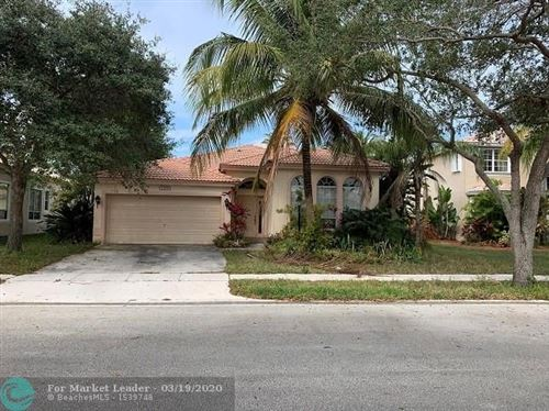 Photo of Listing MLS f10222227 in 13291 NW 18th St Pembroke Pines FL 33028
