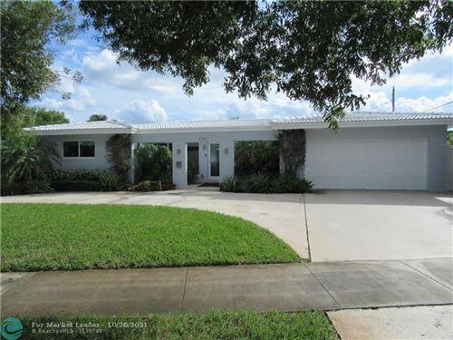 Photo of 2162 NE 59th Ct, Fort Lauderdale, FL 33308 (MLS # F10306227)