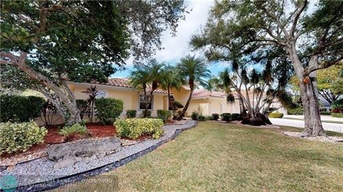 Photo of Listing MLS f10228228 in 12639 NW 18th Pl Coral Springs FL 33071