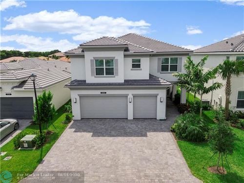 Photo of Listing MLS f10229228 in 15393 Sandy Beach Ter Delray Beach FL 33446
