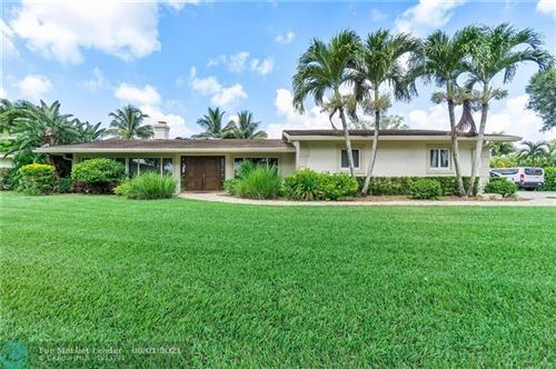 Photo of 7447 NW 82nd Ter, Parkland, FL 33067 (MLS # F10294228)