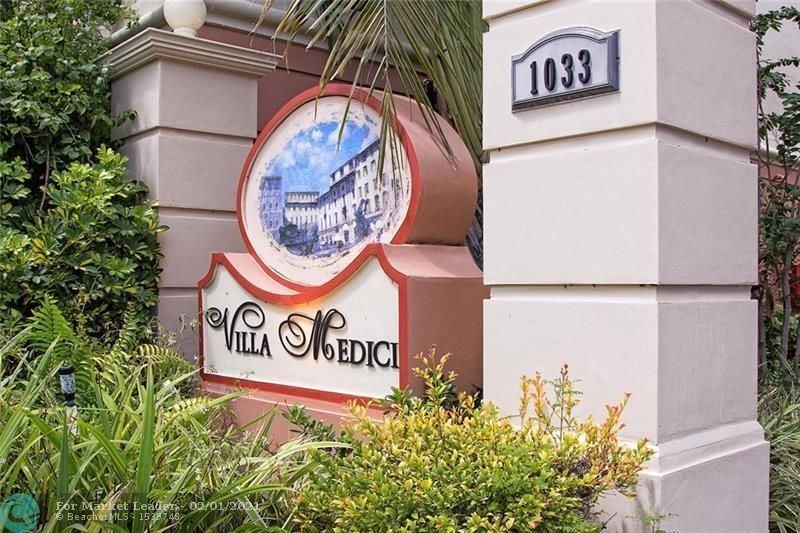 1033 NE 17th Way #605, Fort Lauderdale, FL 33304 - #: F10264228