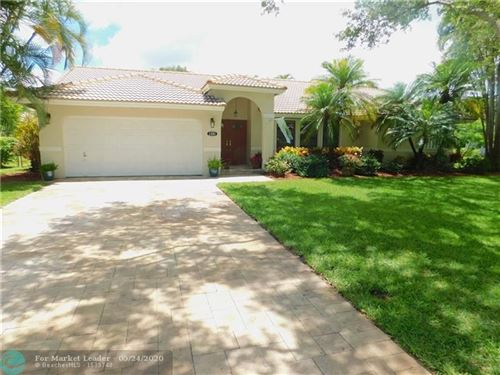Photo of Listing MLS f10229229 in 2481 NW 105th Ter Coral Springs FL 33065