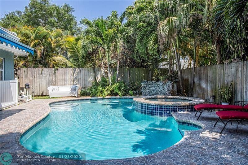 Photo of 1508 NE 5th Ct, Fort Lauderdale, FL 33301 (MLS # F10226229)