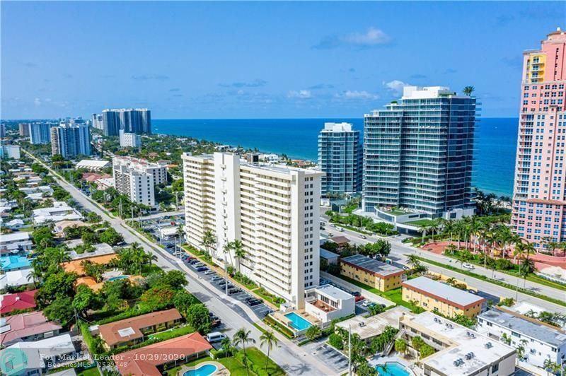 Photo of 2200 NE 33rd Ave #5H, Fort Lauderdale, FL 33305 (MLS # F10254229)