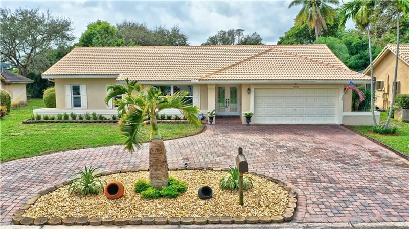 Photo of 2518 NW 88th Ter, Coral Springs, FL 33065 (MLS # F10271229)