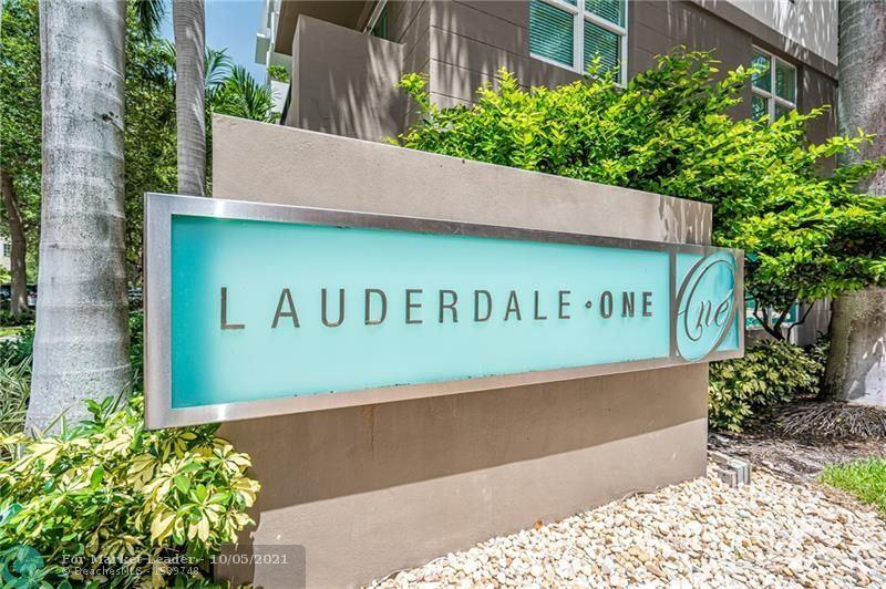 2421 NE 65th St #109, Fort Lauderdale, FL 33308 - #: F10291229