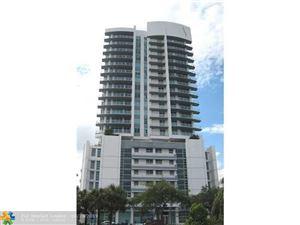 Photo of 315 NE 3 AV #1409, Fort Lauderdale, FL 33301 (MLS # F10168230)