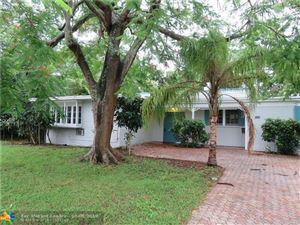 Photo of 1616 NE 5th Ct, Fort Lauderdale, FL 33301 (MLS # F10192230)