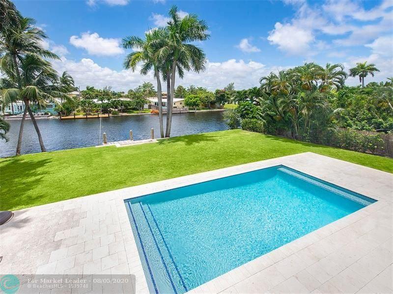 2525 Middle River Dr, Fort Lauderdale, FL 33305 - #: F10241230
