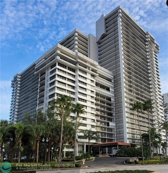 Photo of 4280 Galt Ocean Dr #2 J, Fort Lauderdale, FL 33308 (MLS # F10265230)