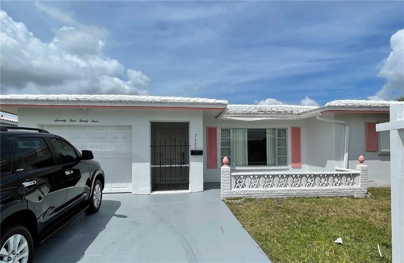 7423 NW 73rd Ave, Tamarac, FL 33321 - MLS#: F10278230