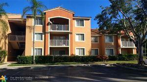 Photo of 3870 Lyons Rd #108, Coconut Creek, FL 33073 (MLS # F10150231)