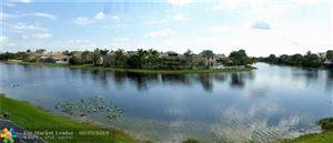 Photo of 3732 San Simeon Cir #3732, Weston, FL 33331 (MLS # F10173231)