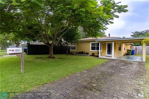 Photo of 1221 NW 7th Ave, Fort Lauderdale, FL 33311 (MLS # F10253231)
