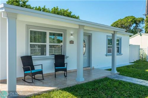 Photo of 3070 NW 17th Ct, Fort Lauderdale, FL 33311 (MLS # F10302231)