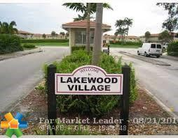 Photo of 9916 Twin Lakes Dr #33-C, Coral Springs, FL 33071 (MLS # F10190232)
