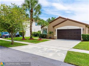 Photo of 17830 NW 19th St, Pembroke Pines, FL 33029 (MLS # F10192232)