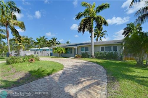 Photo of Listing MLS f10228232 in 461 NW 35th Ct Oakland Park FL 33309