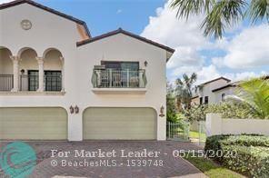 Foto de inmueble con direccion 2860 Hidden Harbour Ct #2860 Fort Lauderdale FL 33312 con MLS F10229232