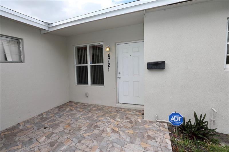 Photo of 4721 NW 13th St, Lauderhill, FL 33313 (MLS # F10272232)