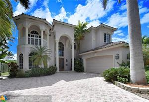Photo of 2618 Sea Island Dr, Fort Lauderdale, FL 33301 (MLS # F10166233)