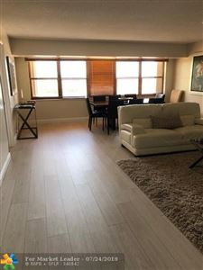 Photo of 5100 N Ocean Blvd #316, Lauderdale By The Sea, FL 33308 (MLS # F10186233)