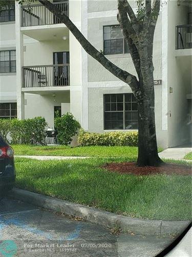 Photo of 11225 W Atlantic #105, Coral Springs, FL 33071 (MLS # F10237233)