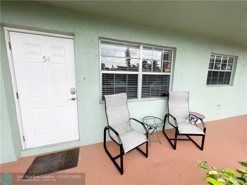 2607 NE 8th Ave #54, Wilton Manors, FL 33334 - #: F10257233