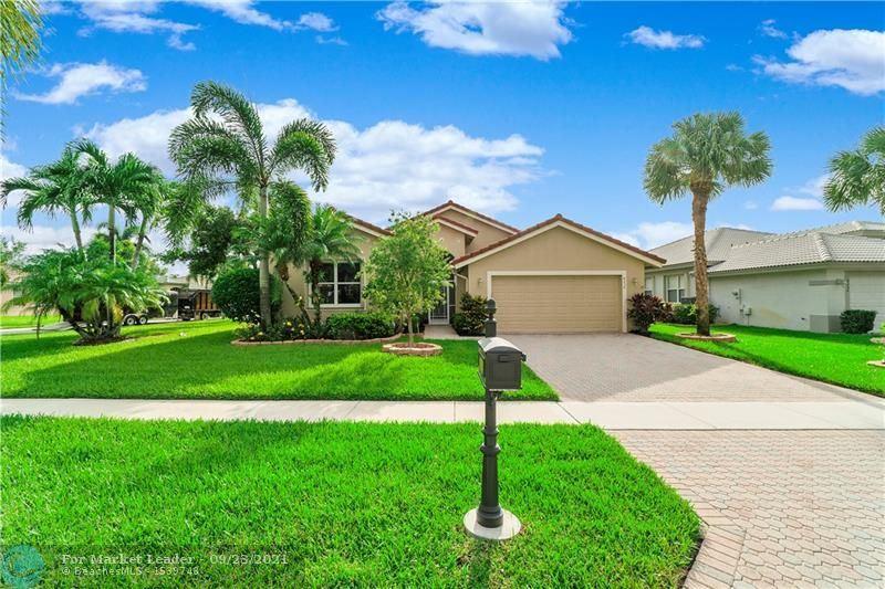 8258 Marsala Way, Boynton Beach, FL 33472 - #: F10301233