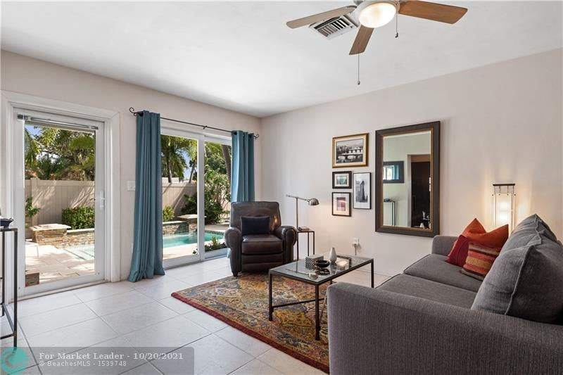 Photo of 1229 NE 16th Ter, Fort Lauderdale, FL 33304 (MLS # F10305233)