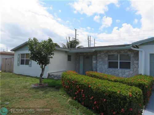 Photo of Listing MLS f10223234 in 741 70 way Margate FL 33063