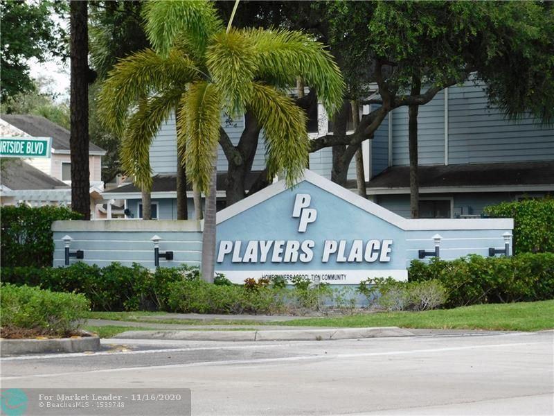 2146 Champions Way #2146, North Lauderdale, FL 33068 - #: F10256234