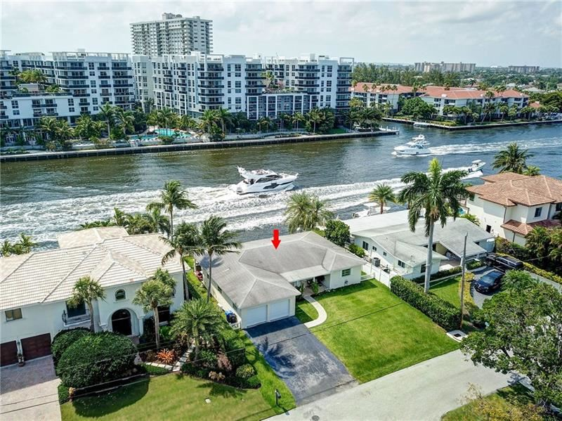 Photo of 1685 Blue Water Ter, Lauderdale By The Sea, FL 33062 (MLS # F10281234)
