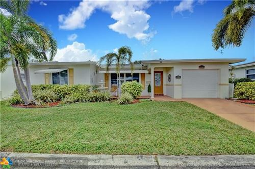 Photo of Listing MLS f10217235 in 1445 NW 67TH AV Margate FL 33063