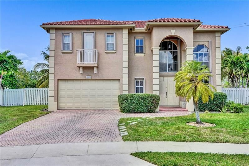 12007 SW 47th St, Cooper City, FL 33330 - #: F10277235