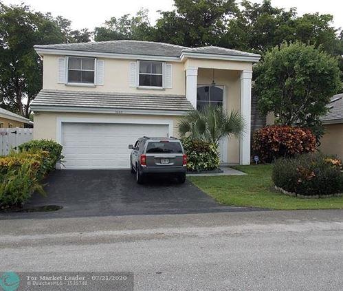Photo of 5360 NW 52nd St, Coconut Creek, FL 33073 (MLS # F10230236)