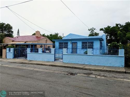 Photo of 5640 NW 5th Ave, Miami, FL 33127 (MLS # F10247236)