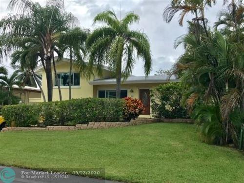 Photo of 2431 Okeechobee Ln, Fort Lauderdale, FL 33312 (MLS # F10250236)