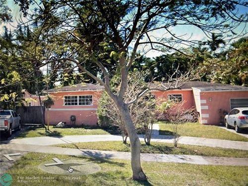 Photo of 52 S Royal Poinciana Blvd, Miami Springs, FL 33166 (MLS # F10294236)