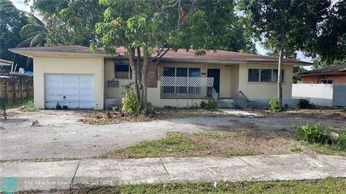 Photo of 14390 NW 14th Dr, Miami, FL 33167 (MLS # F10301236)
