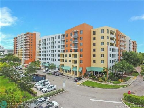 Photo of 2775 NE 187 St #PH 28, Aventura, FL 33180 (MLS # F10303236)