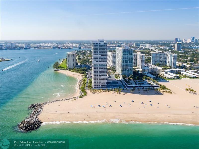 2100 S Ocean Ln #1602, Fort Lauderdale, FL 33316 - #: F10220236