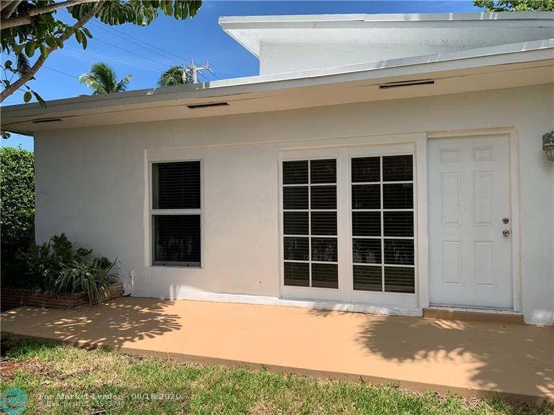 Photo of 2624 N Ocean Blvd, Fort Lauderdale, FL 33308 (MLS # F10246236)